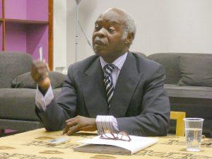Gilbert Kiakwama kia Kiziki