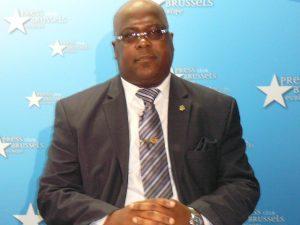 Félix Tshisekedi Tshilombo