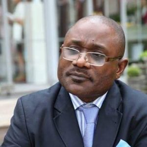 Athanase Mapessa Président de Dynamik Congo & Alliés