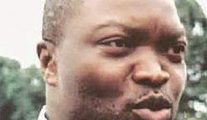 Herman Mbonyo Lihumba