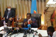 Bahati Lukwebo/Ph. ACTUALITE.CD